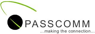 Passcomm Logo